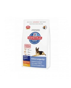 Hills Science Plan Adult Large Breed Chicken Dog Food 18 kg