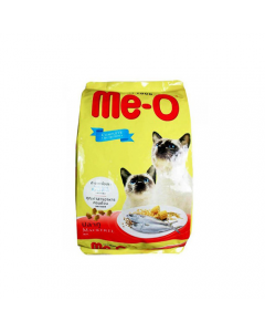 Me-O Mackerel Flavor Cat Food-3 Kg