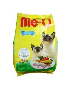 Me-O Chicken-Veg Food For Adult Cat -7 Kg