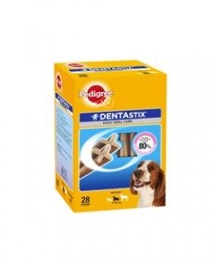 Pedigree Denta Stix, Medium, 720 g