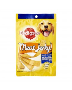 Pedigree Meat Jerky Lamb, 80 g