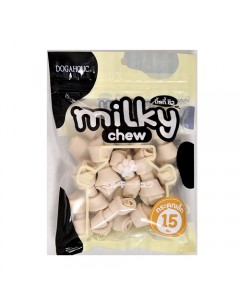 Rena Milky Chew Bone Style - 15 pieces