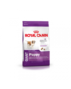 Royal Canin Giant Puppy - 4 Kg