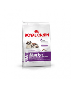Royal Canin Giant Starter - 1 Kg