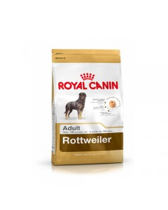 Royal Canin Rottweiler Junior - 12 Kg