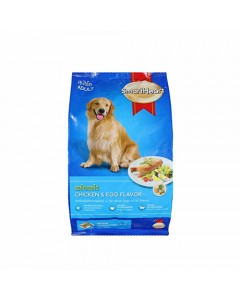 Smart Heart Adult Chicken and Egg-500 Gm