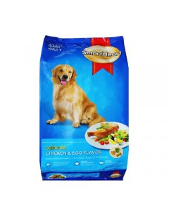 Smart Heart Chicken -Liver Flavour-Adult Breeds-10 kg