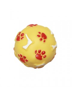 Woofi Pet Rubber ball Ex - Large